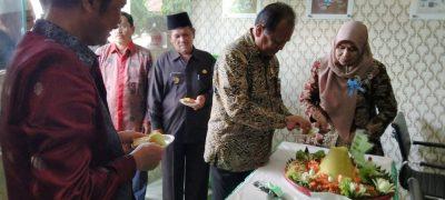 KPTA Medan resmikan PTSP dan e-court PA Kisaran