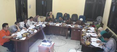 Calon Wakil Ketua kunjungi Pengadilan Agama Kisaran