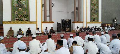 Ketua PA Kisaran hadiri tabligh Akbar Hari Jadi Asahan ke-73