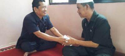 PA Kisaran Berikan Dana Bansos Untuk Hakim Yang Sakit