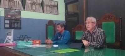 KPTA Medan Kunjungi dan Berikan Pembinaan di Pengadilan Agama Kisaran