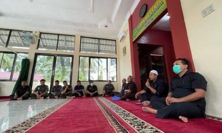 Pengadilan Agama Kisaran Kembali Laksanakan Bintal